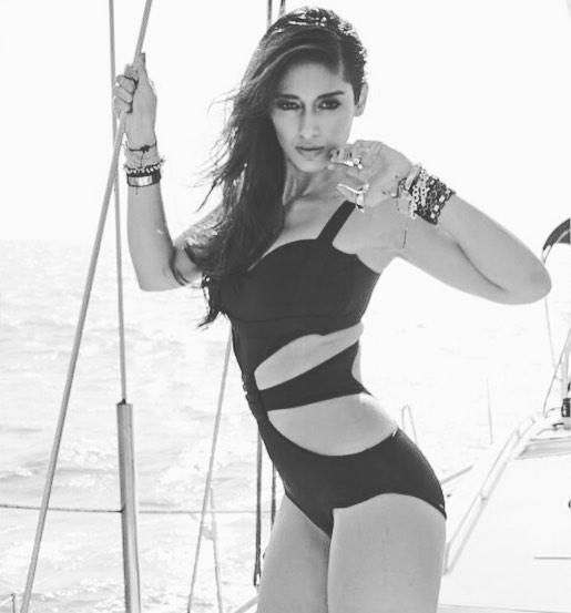 Ileana D'Cruz Sexy Avatar In Bikini Swimsuit
