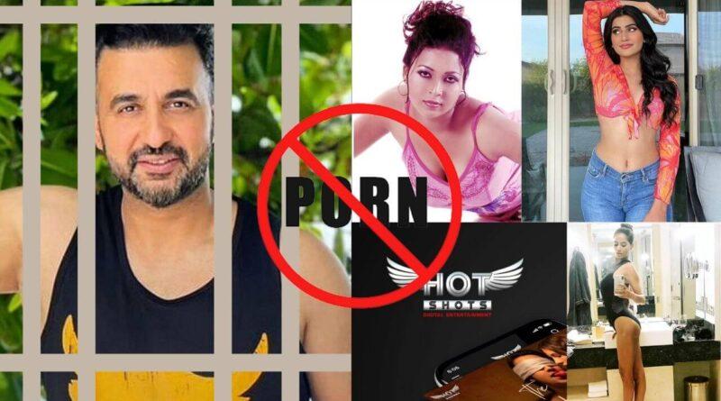 Raj-Kundra-porn-Arrested